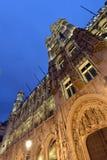 Belgium, Brussels, Grote Markt Stock Photography