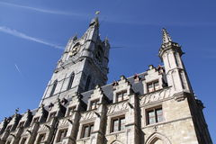 Belgium,Ghent Stock Photos