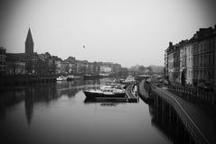 Belgium.Ghent Στοκ Φωτογραφίες