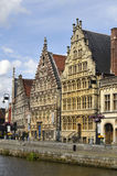 Belgium, Ghent Royalty Free Stock Images