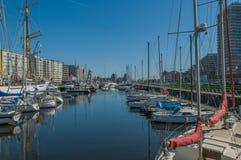 Belgium - Oostende Royalty Free Stock Image