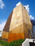 Belgium Pavilion, Expo 2015, Milan Royalty Free Stock Photography