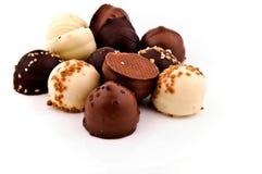 Belgium sweet Stock Image
