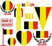 Belgium Royalty Free Stock Photo
