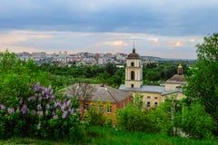 Belgorod city Stock Photo