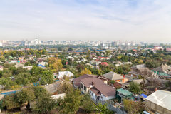 Belgorod. Cityscape. Russia Royalty Free Stock Image