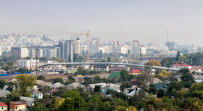 Belgorod. Cityscape. Russia Royalty Free Stock Images