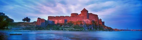 Belgorod-Dniester fortress Stock Image