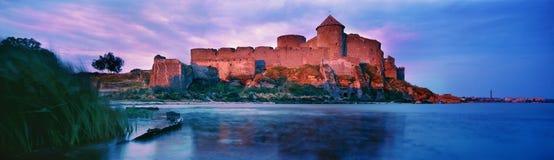 Belgorod-Dniester fortress Stock Photos