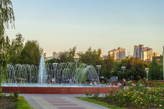 Belgorod, Russia Royalty Free Stock Photos