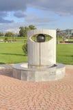 Belgorod. A sculpture is Tear of dean Stock Photos