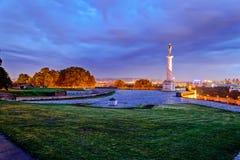Belgrad-Festung lizenzfreie stockfotografie