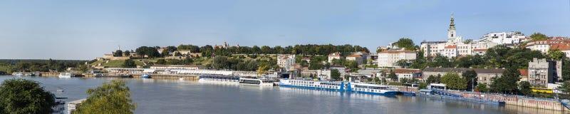 Belgrad, Serbien Lizenzfreies Stockbild
