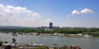 Belgrad, Serbien Stockbilder