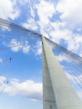 Belgrad, Serbien Lizenzfreie Stockfotos