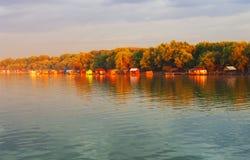 belgrad Serbii zdjęcie royalty free