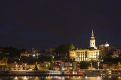 Belgrad, Servië Royalty-vrije Stock Fotografie