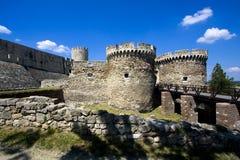 belgrade Сербия Стоковая Фотография
