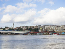 belgrade Сербия стоковое изображение
