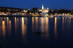 Belgrade Royalty Free Stock Images