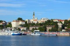 Belgrade zdjęcia royalty free
