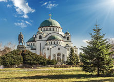 Belgrade Stock Photography