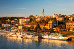 Belgrade Royalty Free Stock Photography