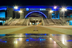 Belgrade arena Royalty Free Stock Photos