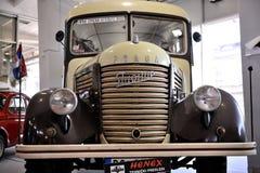 Belgrade bilshow Fotografering för Bildbyråer