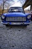 Belgrade bilshow Royaltyfria Bilder