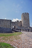 Belgrade castle Stock Photos