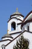 belgrade cathedral details sava sveti Στοκ φωτογραφία με δικαίωμα ελεύθερης χρήσης
