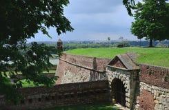 Belgrade fästning 13 Royaltyfri Fotografi