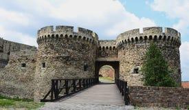 Belgrade fästning 21 Arkivfoton