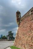 Belgrade fästning 25 Arkivfoton