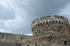 Belgrade fästning 29 Royaltyfri Foto