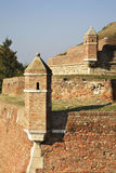 belgrade fortress kalemegdan Σερβία Στοκ Φωτογραφίες