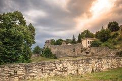 Belgrade Fortress - Kalemegdan Stock Photos