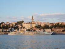 Belgrade Royalty Free Stock Images