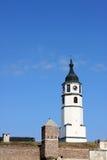 Belgrade, Serbia Royalty Free Stock Photos