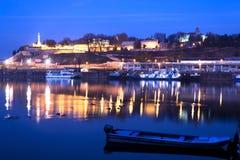 Belgrade Serbia Stock Photos
