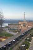 Belgrade Serbia Royalty Free Stock Photography