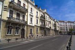 Belgrade, Serbia Stock Photos