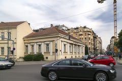 Belgrade, Serbia Royalty Free Stock Photography