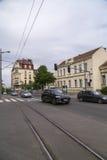Belgrade, Serbia Royalty Free Stock Images