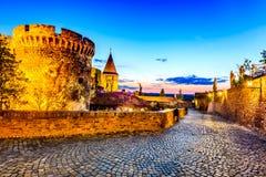 Belgrade, Serbia - Kalemegdan Fortress Royalty Free Stock Images