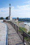 Belgrade Serbia Stock Photography