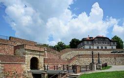 Belgrade Singidunum 11 Arkivbild