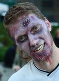 Belgrade zombie walk Stock Image