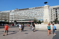 Belgrado Immagini Stock